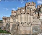Zamek z COCA, Hiszpania