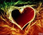 Pieczenie serca