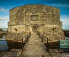 Zamek Calshot, Wielka Brytania