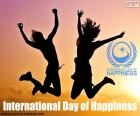Międzynarodowy Dzień Szczęścia
