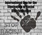 Międzynarodowy Dzień Walki z Dyskryminacją Rasową