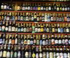 Butelek piwa