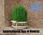 Międzynarodowy Dzień Nowruz