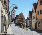 Rothenburg, Niemcy