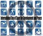 Międzynarodowy Dzień Sportu dla Rozwoju i Pokoju