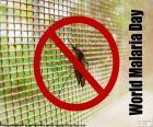 Światowy Dzień Malarii