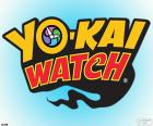 Logo Yo-kai Watch