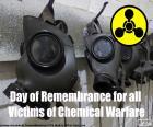 Dzień Pamięci o Ofiarach Wojen Chemicznych