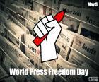 Światowy Dzień Wolności Prasy