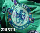 Chelsea FC mistrz 2016-2017