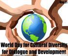 Światowy dzień różnorodności kulturowej dla dialogu i rozwoju