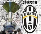 Juventus, mistrz 2016-2017
