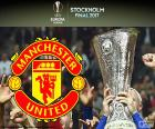 Manchester United, Ligi Europy 2016-2017