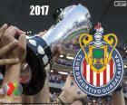 C.D. Guadalajara, mistrz Clausura 2017