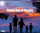 Światowy dzień rodziców