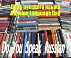 Dzień języka rosyjskiego
