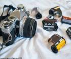 Aparat fotograficzny reflex