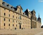 Klasztor El Escorial, Hiszpania