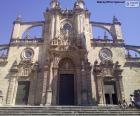 Katedry w Jerez de la Frontera, Hiszpania