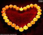 Sercu świece