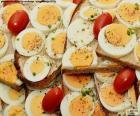 Tosty jajeczne