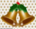 Dwa Dzwonki Boże Narodzenie