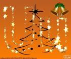 Boże Narodzenie i litery U