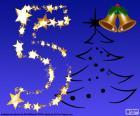 Numer 5, Boże Narodzenie