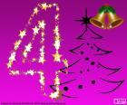Boże Narodzenie numer 4