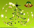 Boże Narodzenie litera O