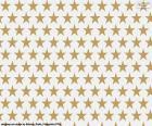 Papier pakowy gwiazda