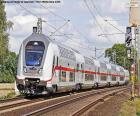 InterCity IC 2, Niemcy