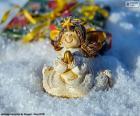 Modlitwa Anioł Boże Narodzenie