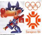 Sarajewo Zimowych Igrzyskach Olimpijskich 1984