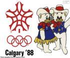 Na Igrzyskach Olimpijskich 1988