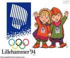Lillehammer Zimowych Igrzyskach Olimpijskich 1994
