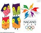 Nagano Zimowych Igrzyskach Olimpijskich 1998