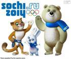 Zimowe Igrzyska Olimpijskie w Soczi 2014