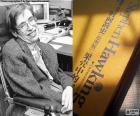 Stephen Hawking (1942-2018) był astrofizyk, fizyk, kosmolog, a brytyjski popularyzator naukowych