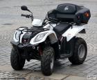 ATV lub quad