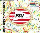 PSV Eindhoven, Eredivisie 2017-18