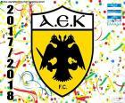 AEK Ateny, Super Lig 2017-18