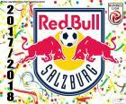 Red Bull Salzburg, Bundesliga 2017-18