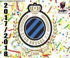 Club Brugge KV, Pro League 2018 r.