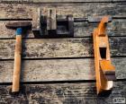 Narzędzia do obróbki drewna