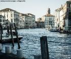Grand Canal Wenecja, Włochy