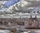 Układanka Amsterdam, Holandia