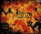 Halloween dzień