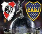 2018 Copa Libertadores końcowe