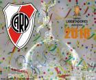 Układanka River, mistrz Libertadores 2018